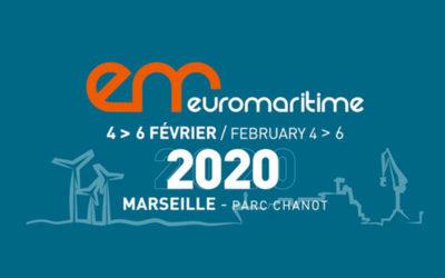 Salon EUROMARITIME 2020